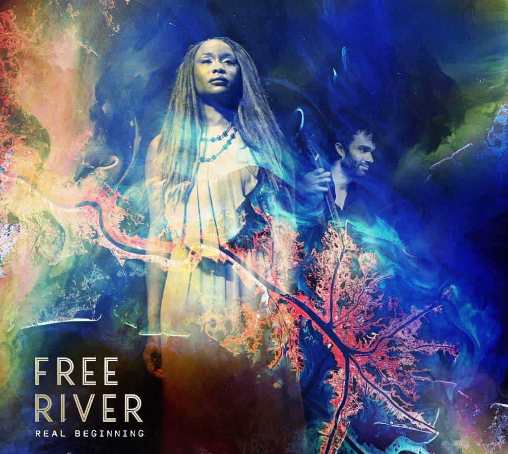 free river pochette album real beginning