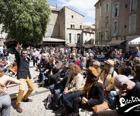 Festival Printival Boby Lapointe 2020