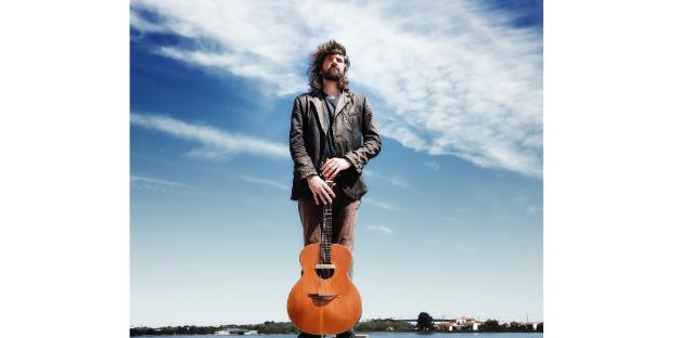 Copinage: SAMUEL COVEL en concert