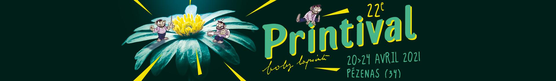 Printival Boby Lapointe - Festival et Fabrique Artistique